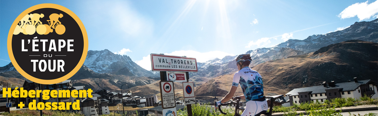 Etape du Tour - Val Thorens 2019